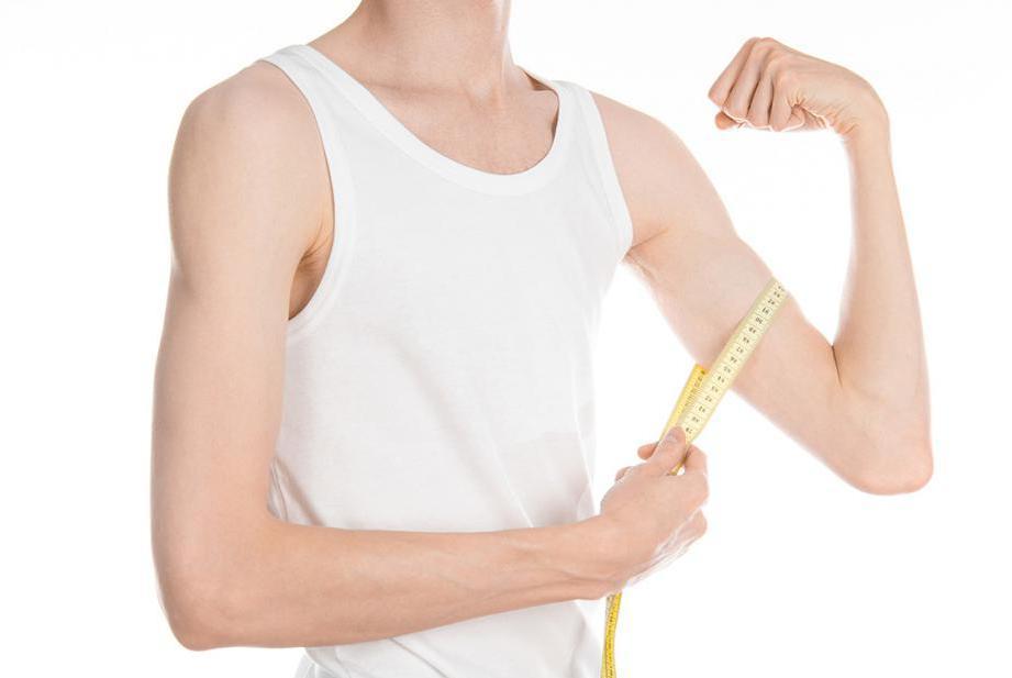Почему не могу набрать вес: причины, что делать