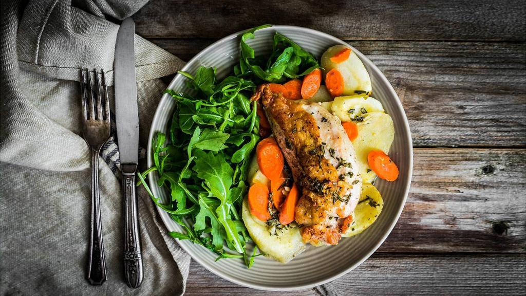 Низкоуглеводные диеты для похудения