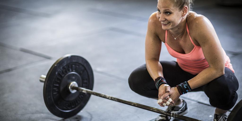 Можно ли ходить на фитнес при месячных 3