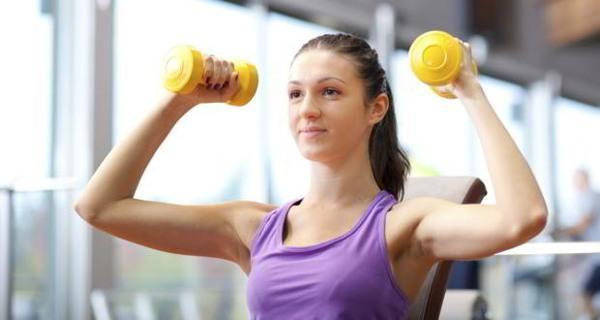 Можно ли ходить на фитнес при месячных 4