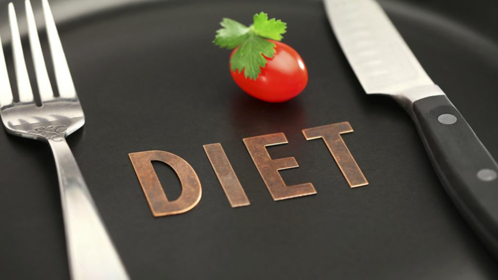 можно похудеть на подсчете калорий