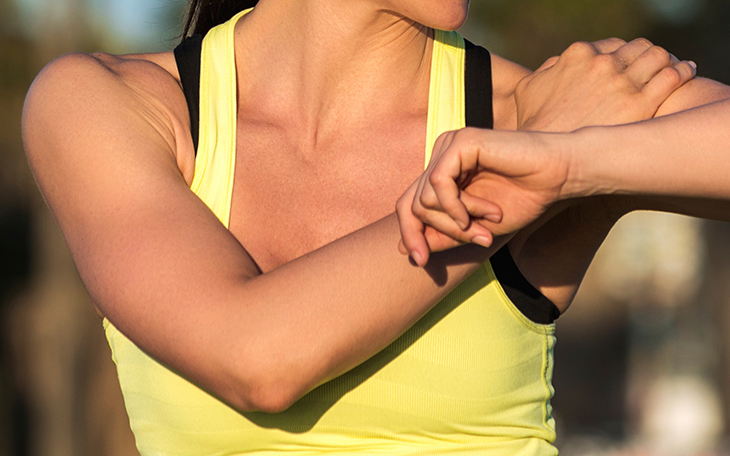 Сколько дней болят мышцы после нагрузки thumbnail
