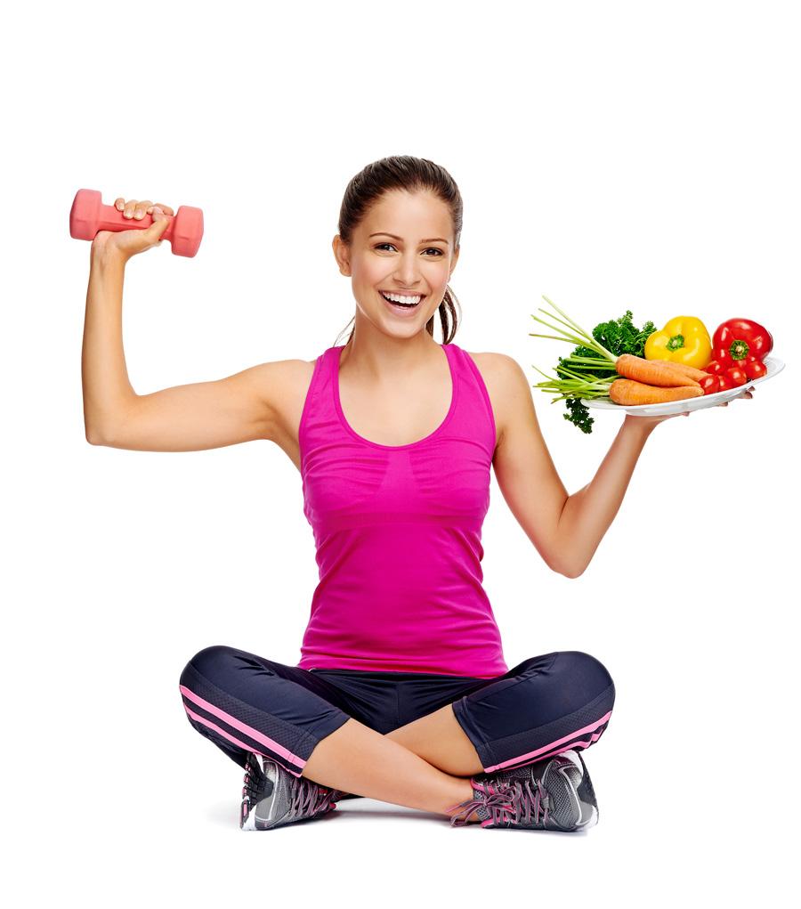 Здоровье про похудение