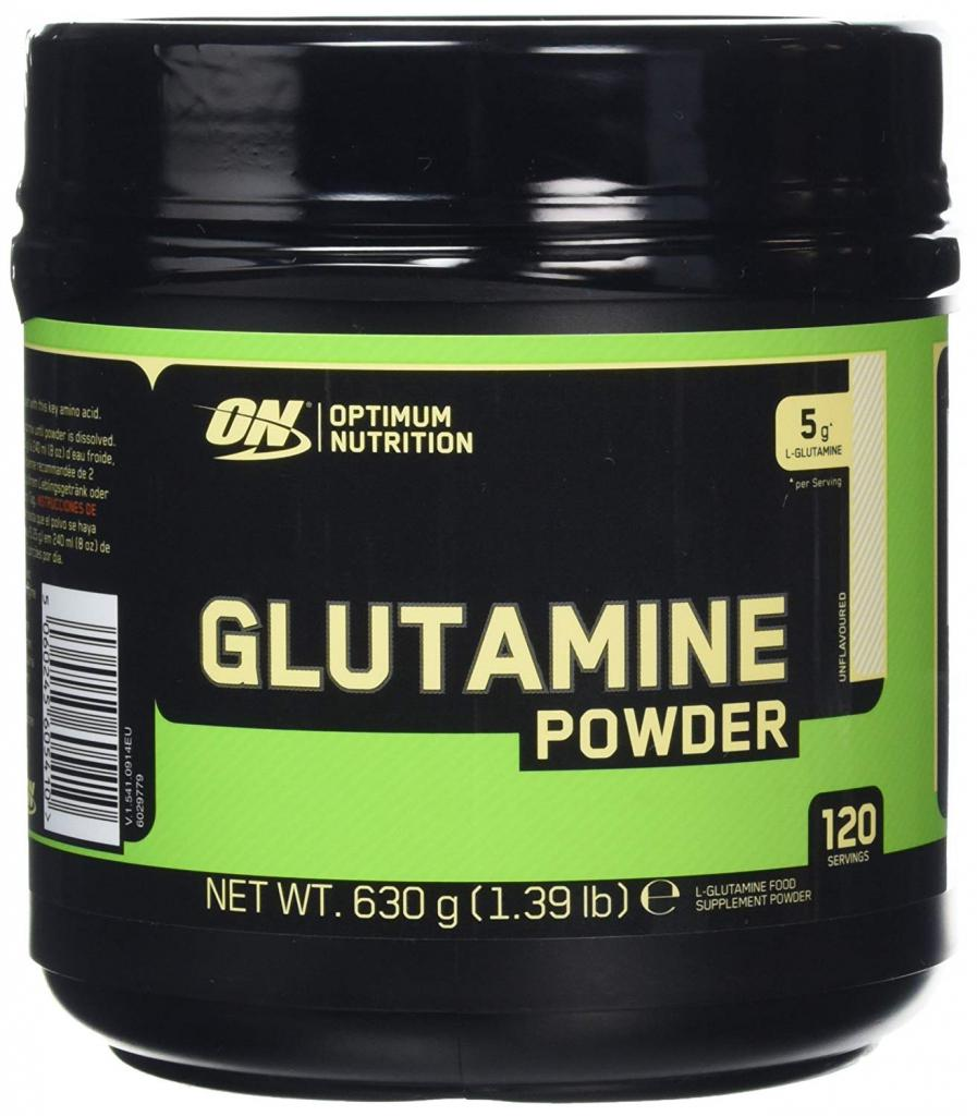 Все преимущества использования глютамина при занятиях спортом