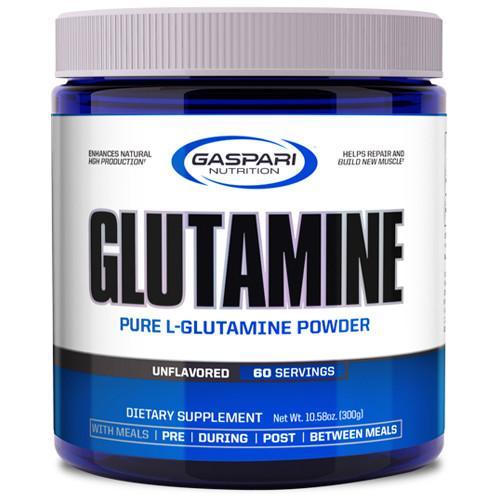 сколько глютамина принимать в день