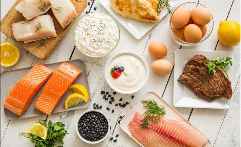 Похудел на трехразовом питании