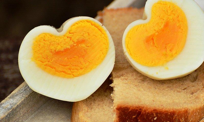 Калорийность 2 яиц: пищевая ценность, способы ...