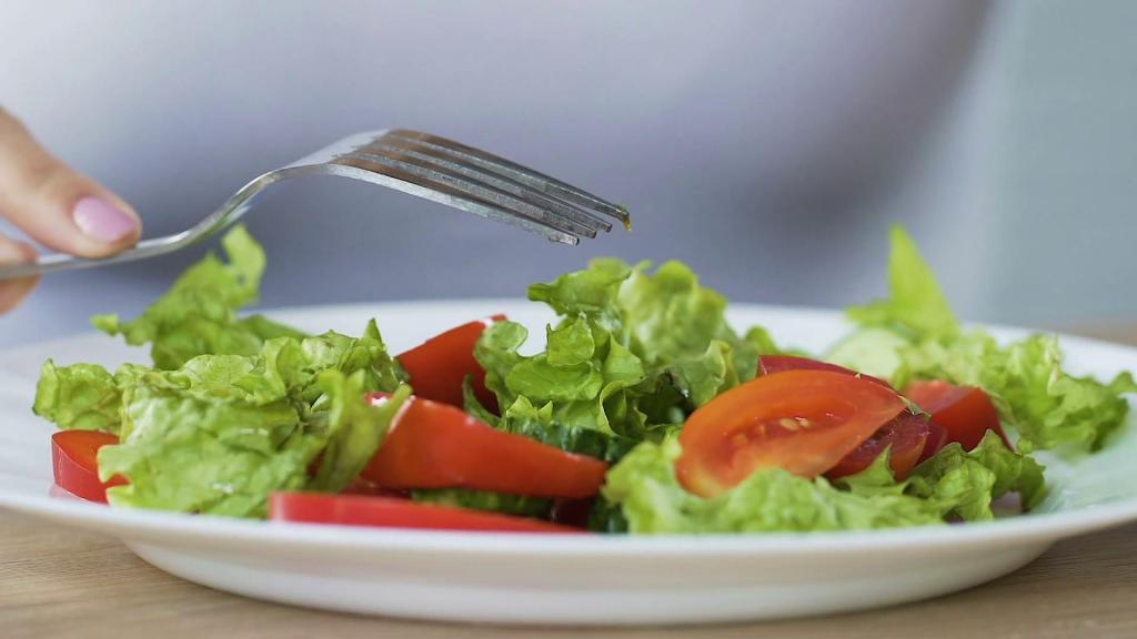 питание для жиросжигания