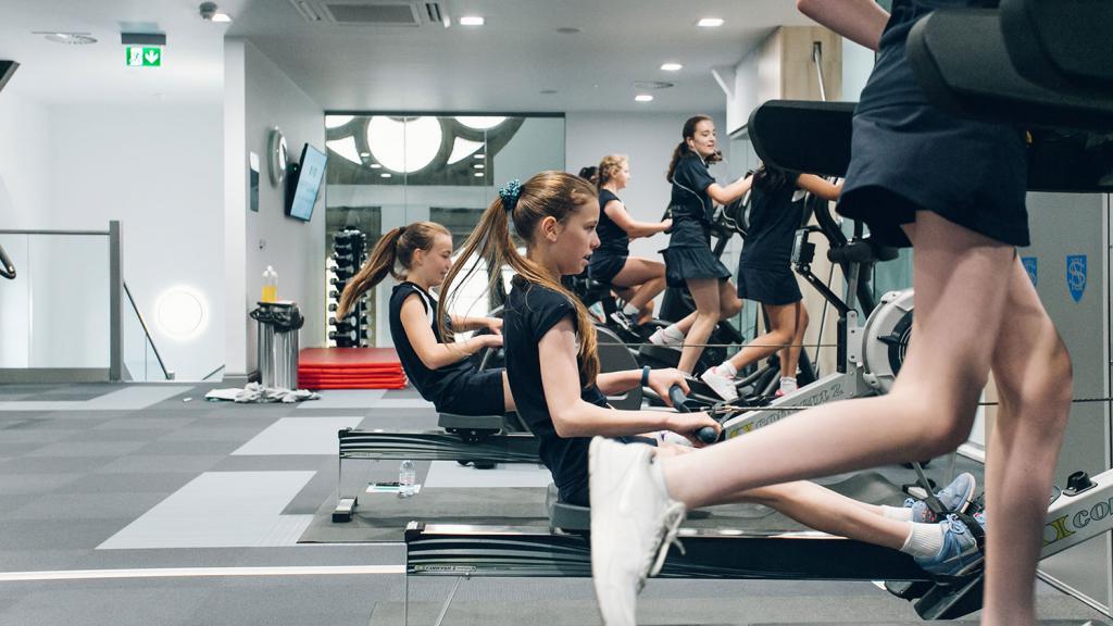 тренировка жиросжигающая в тренажерном зале