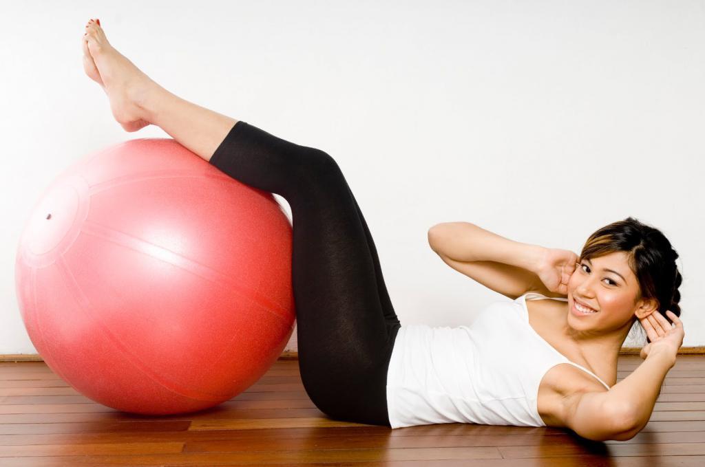 спортивная нагрузка при остеохондрозе