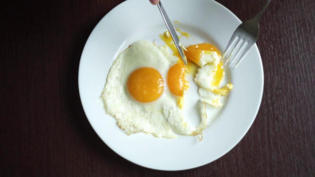 Вареный куриный белок калорийность