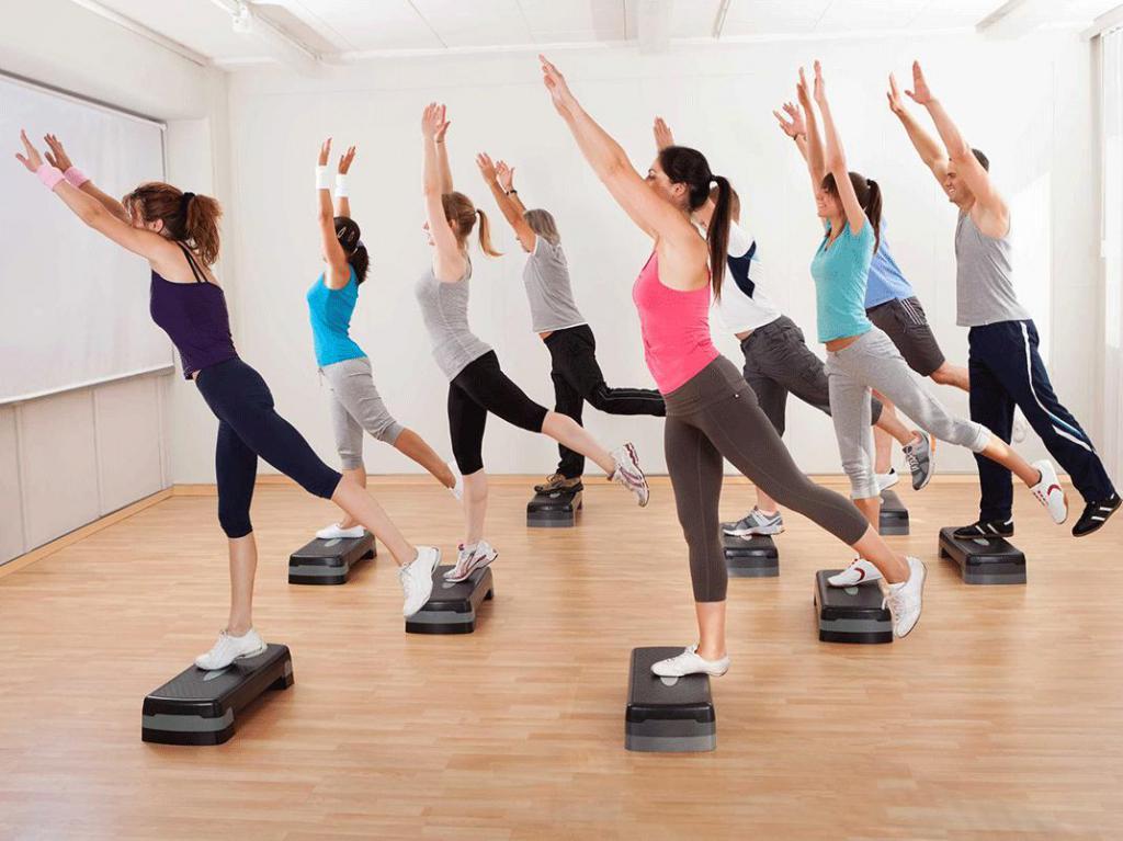 Виды Тренинга Для Похудения.