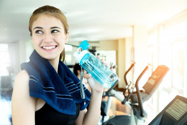 почему вода нужна для похудения