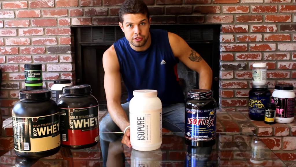 Спортпит Протеин Для Похудения. Какой протеин купить для похудения: казеиновый или сывороточный, как использовать