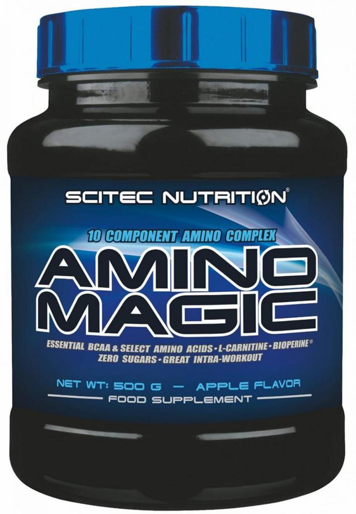 Magic Amino Fuel