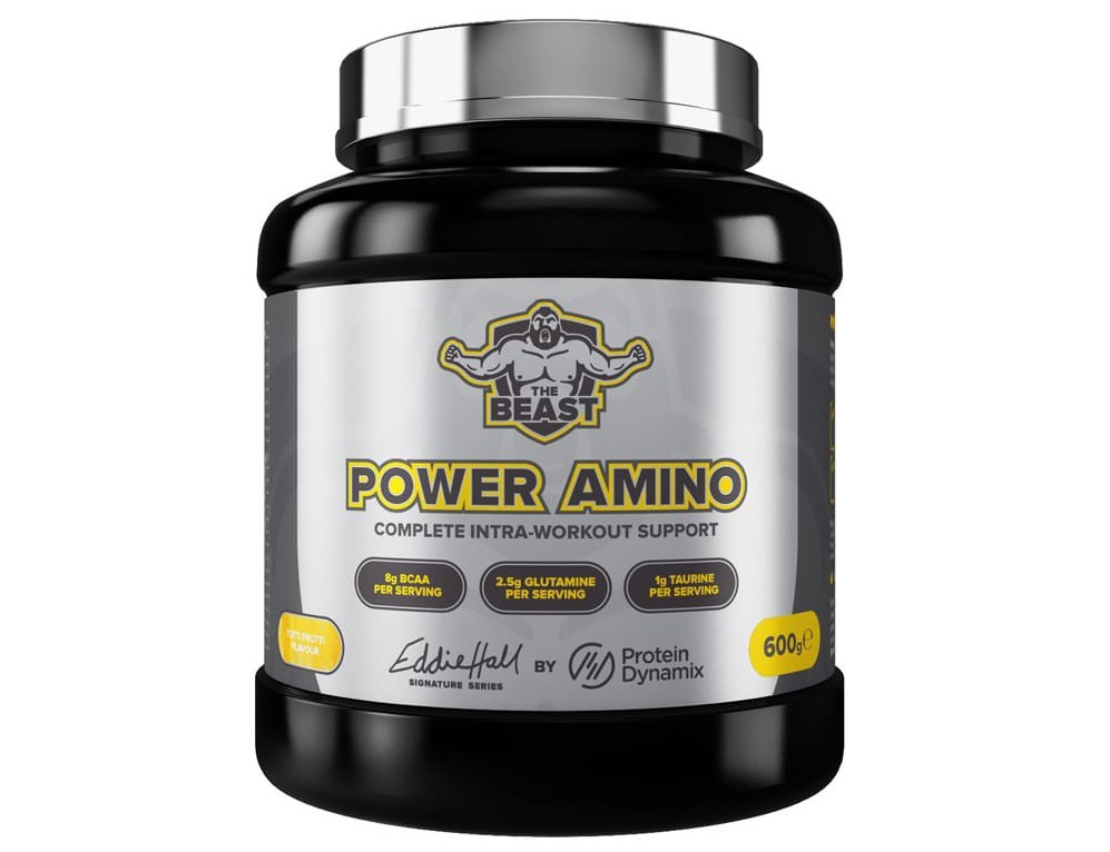 Amino Power System