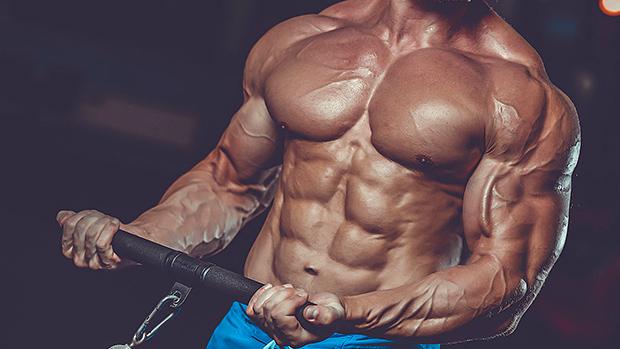 норма калорий для набора мышечной массы