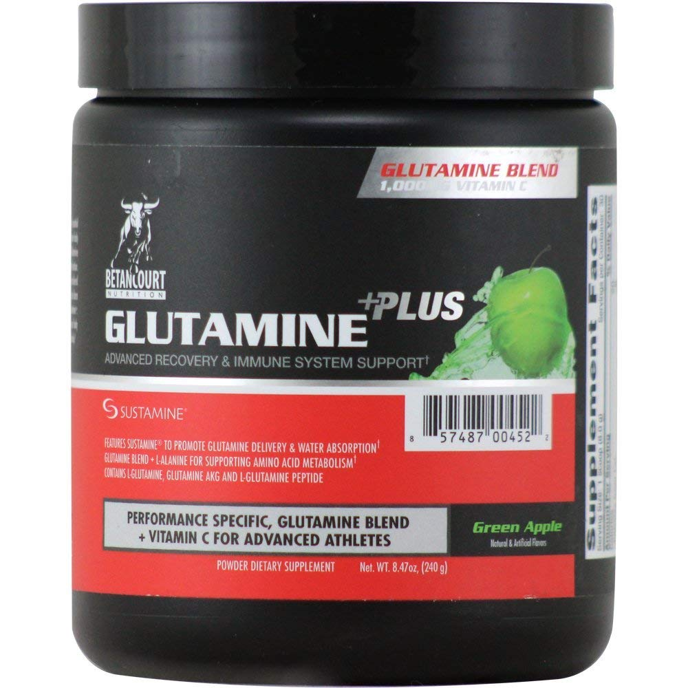 glutamate vs glutamine dogtorjcom food intolerance - 1000×1000