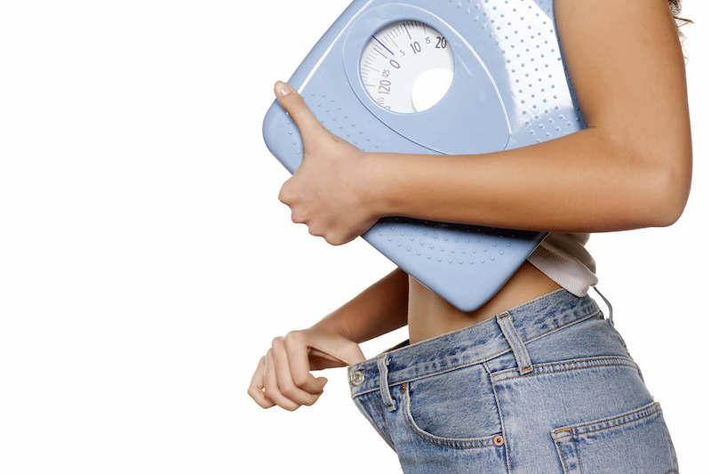 быстро похудеть за 2 недели отзывы