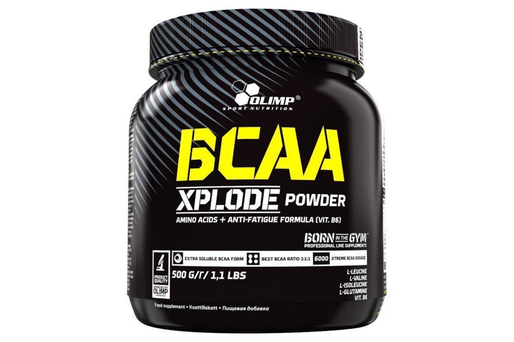 bcaa для похудения без тренировок