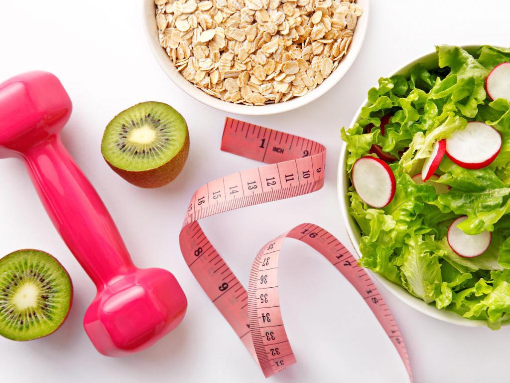 Как похудеть на 3 кг за неделю: диеты, в домашних условиях без диет.