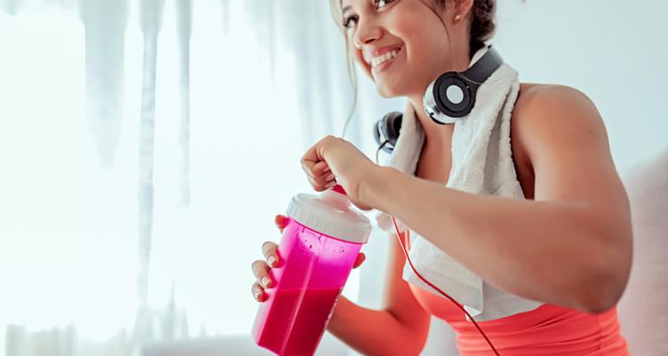 Пептиды в бодибилдинге — что это такое и как принимать для набора массы и для похудения